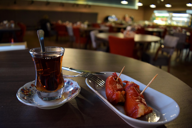 Turkiška arbata