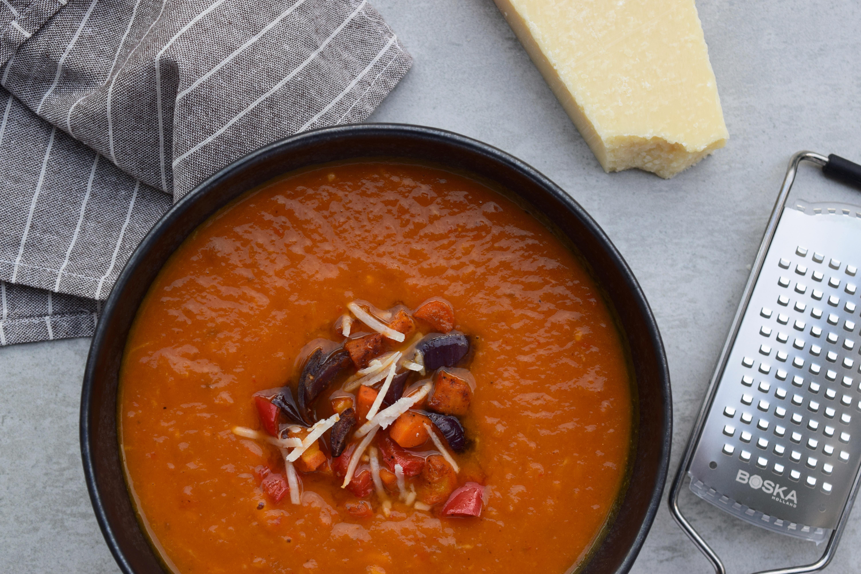 Trinta daržovių sriuba