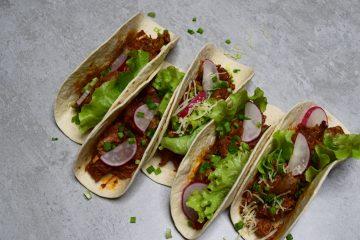 Tacos su antiena